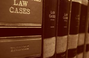 Representation in courts