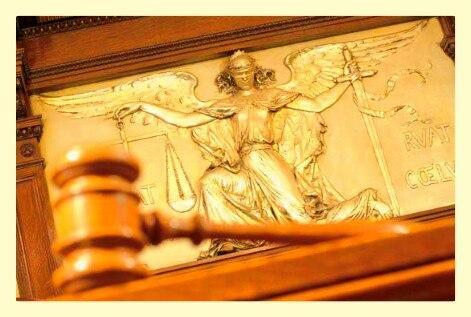 Декілька цікавих фактів з історії юриспруденції