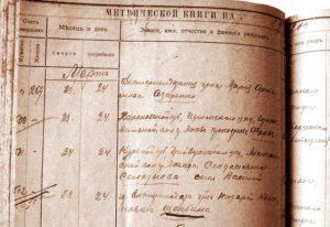 Jak cudzoziemcu uzyskać certyfikaty archiwalne (akt o urodzeniu) z archiwum na Ukrainie?