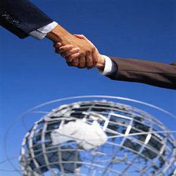 Регистрация иностранного представительства