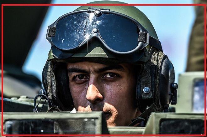Звільнення від військового обов'язку для турецьких іммігрантів