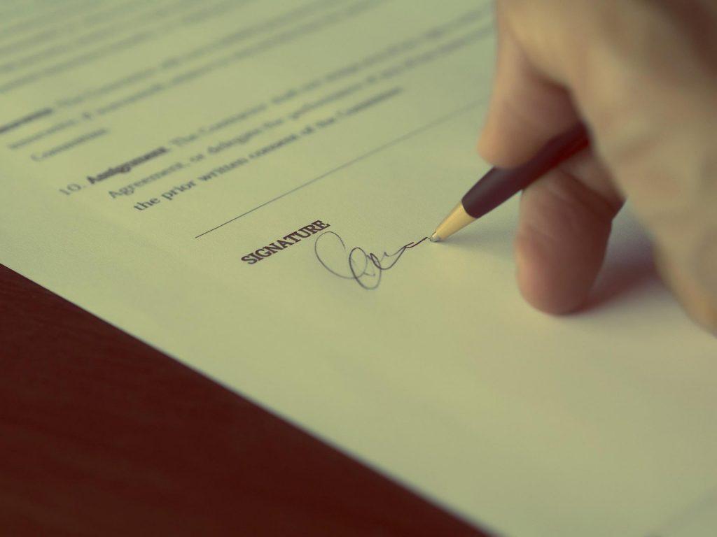 Трудовий договір у сфері ІТ