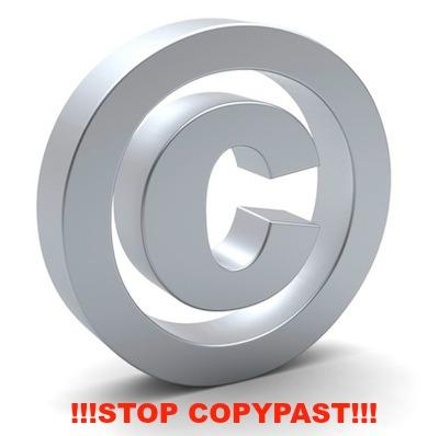 Protection of content from an illegal copying, or protection of authors' rights on the Internet