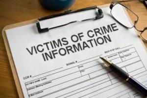 """Потерпілий у кримінальному провадженні або як не залишитися """"жертвою"""" обставин"""