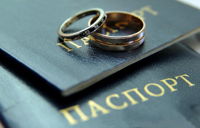 Брак как основание для принятия в украинское гражданство