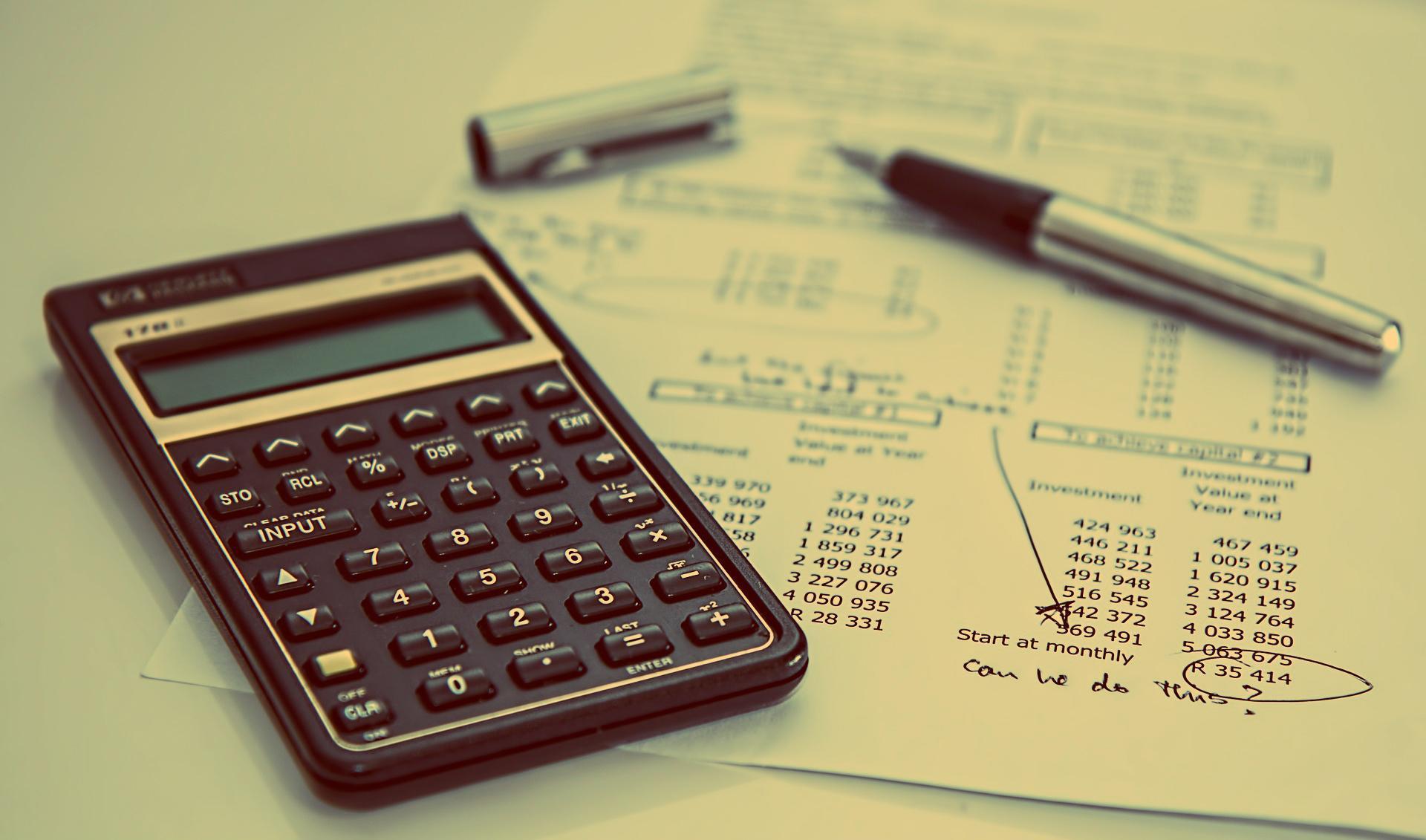 Види податкових перевірок та їх характеристика