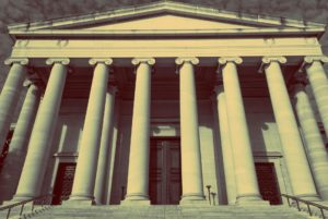Скасування судового наказу