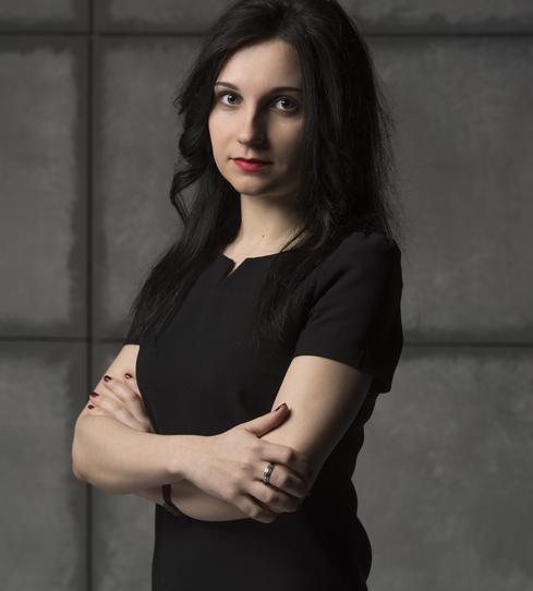 Тетяна Кордіяка