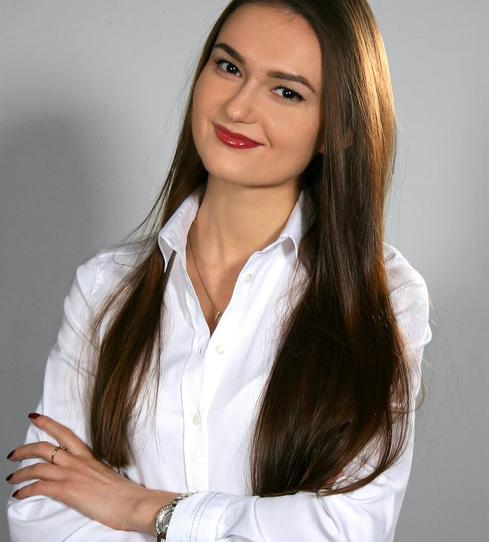 Oleksandra Petrenko