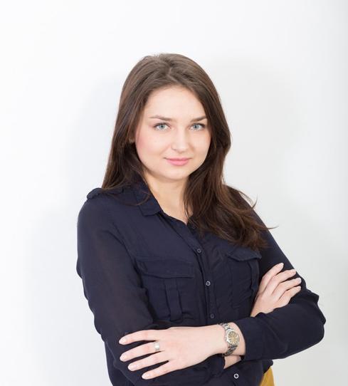 Iryna Shumska