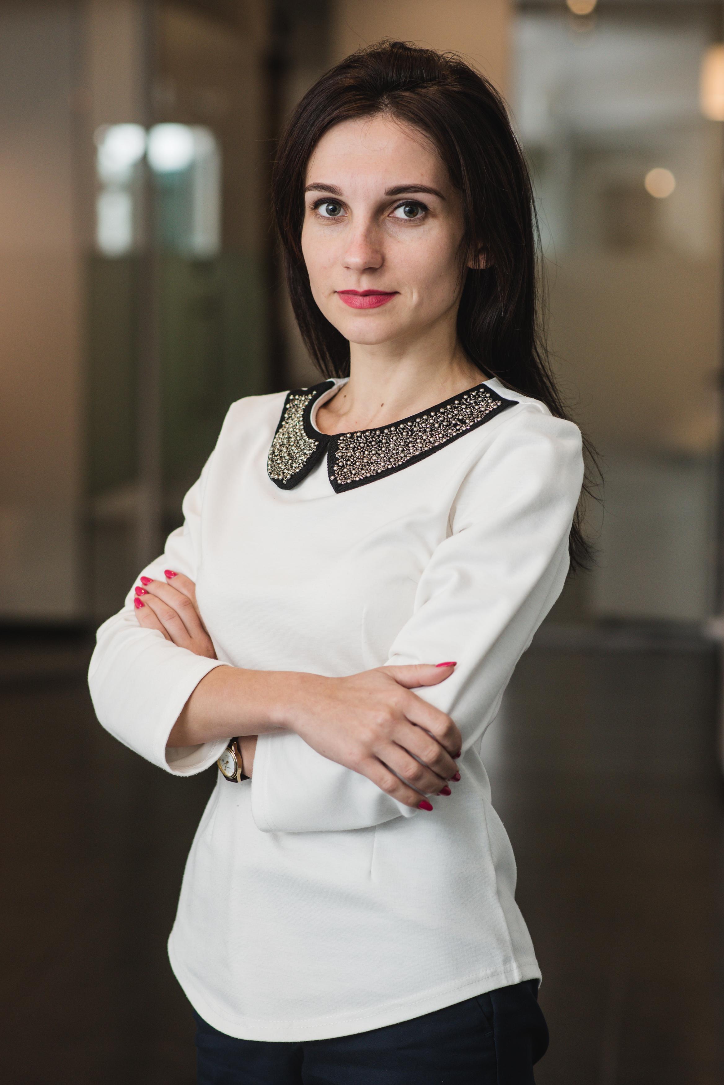 Tetiana Kordiiaka