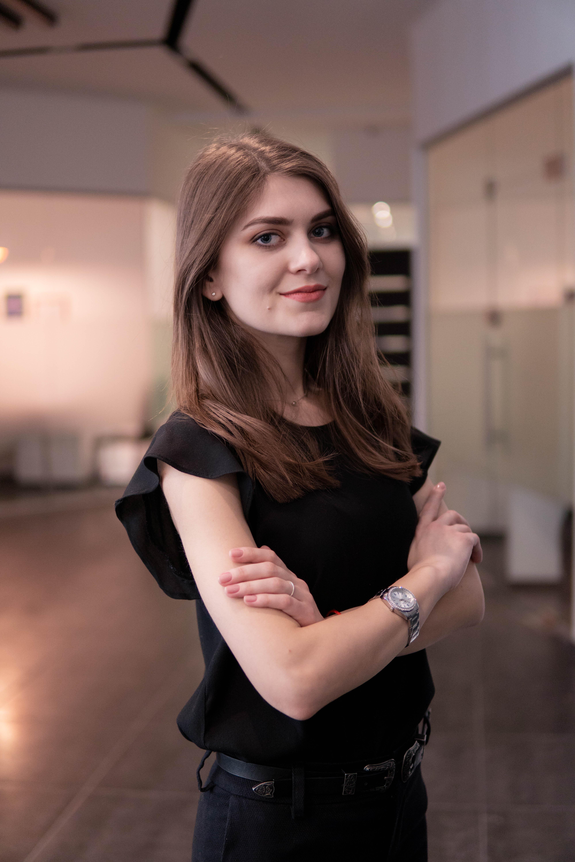 Вікторія  Кухтин