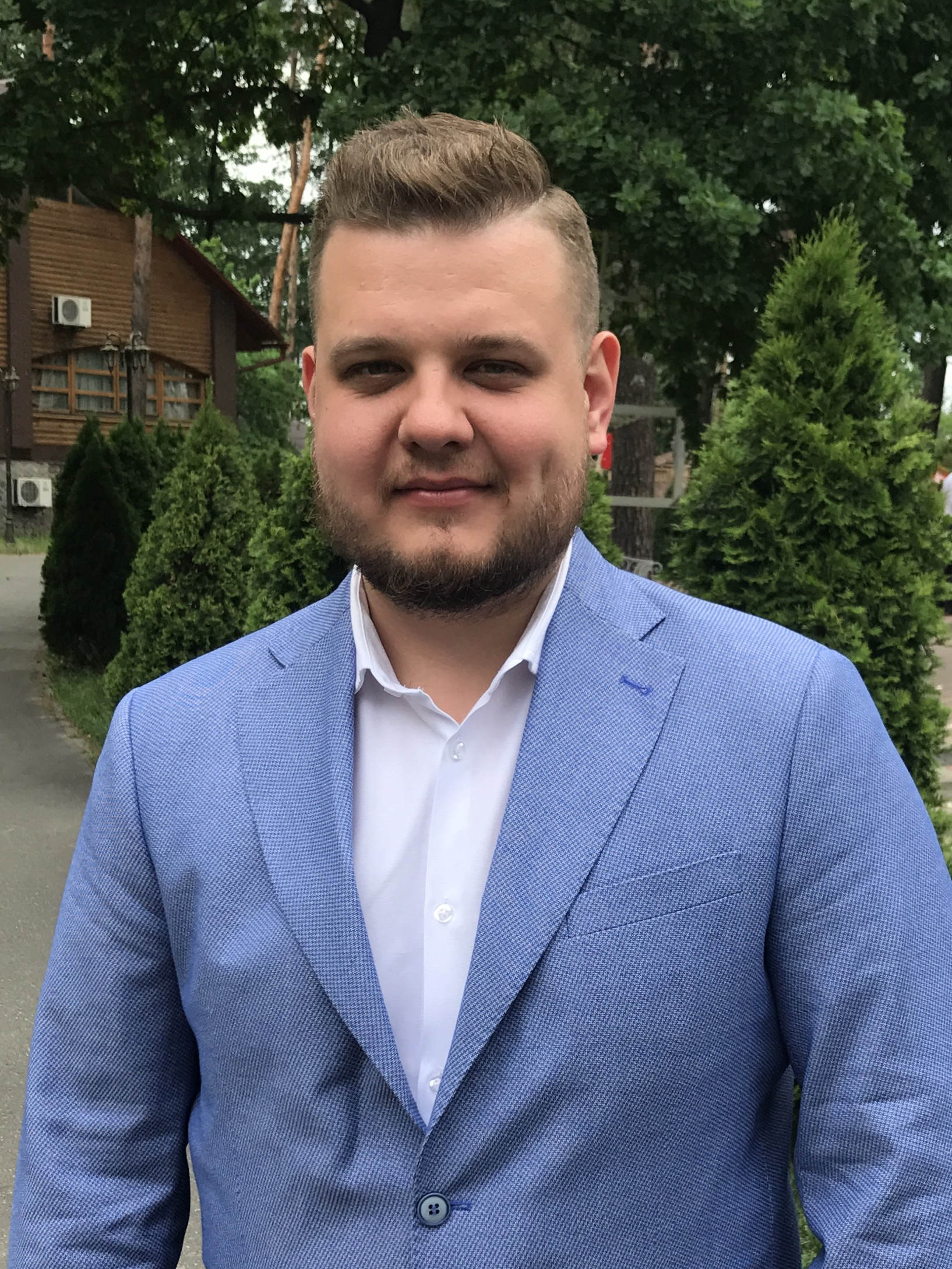 Тарас Бачинський