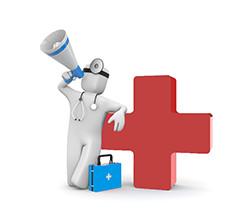 Як відкрити медичний центр?
