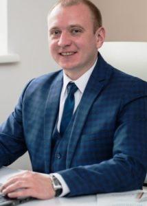 Андрій Кавчук, інтерв`ю Львівській торгово-промисловій палаті