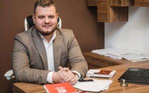 Тарас Бачинський очолив Комітет з ІТ-права при НААУ