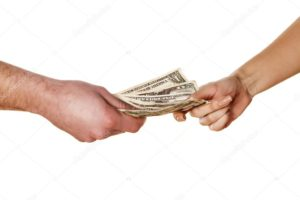 Alimony for Spouses