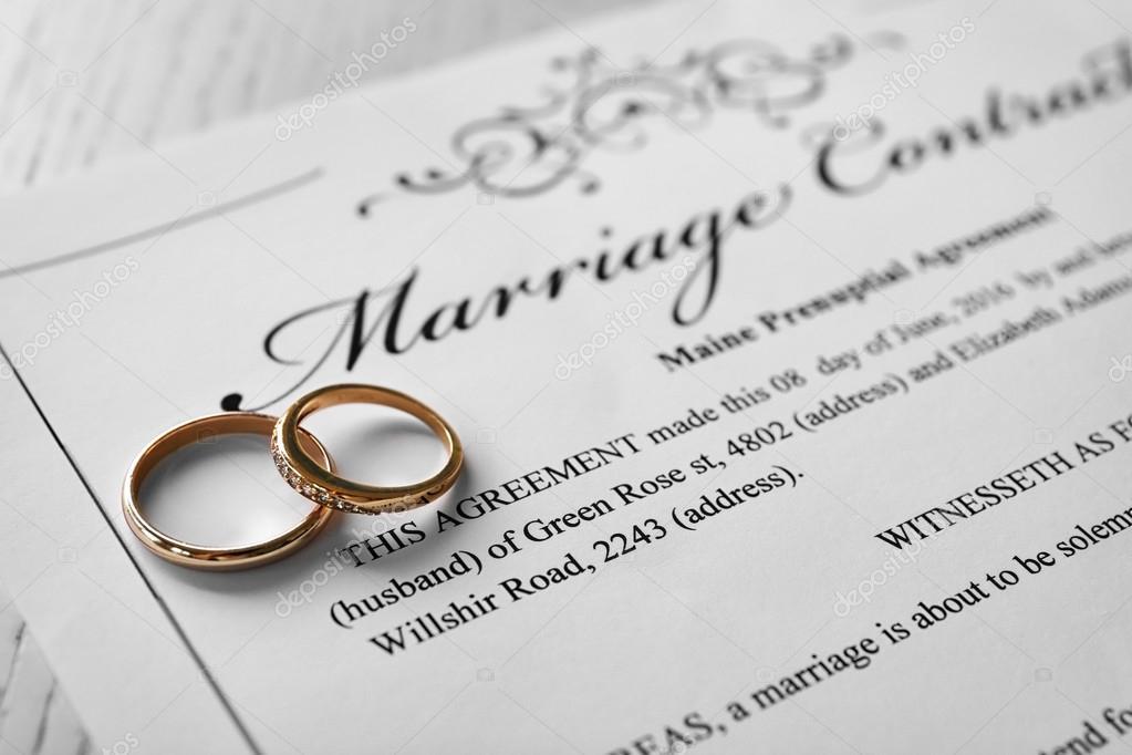 Шлюбний договір (контракт) – гарантія чи «яблуко розбрату»?