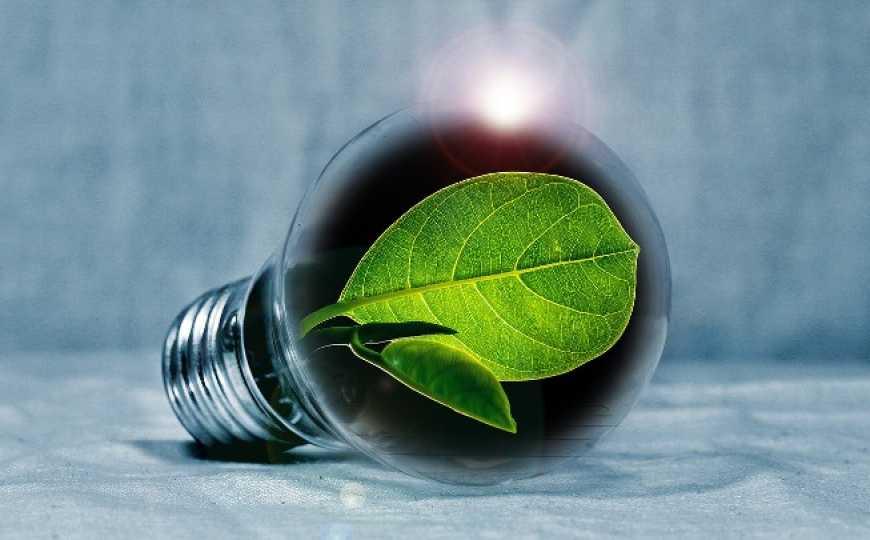 «Зеленая» ре- или эволюция в энергетике ?!