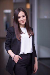 Анастасія Бєлікова