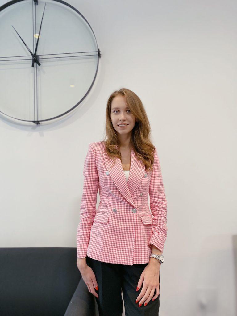 Анна Кошулинська