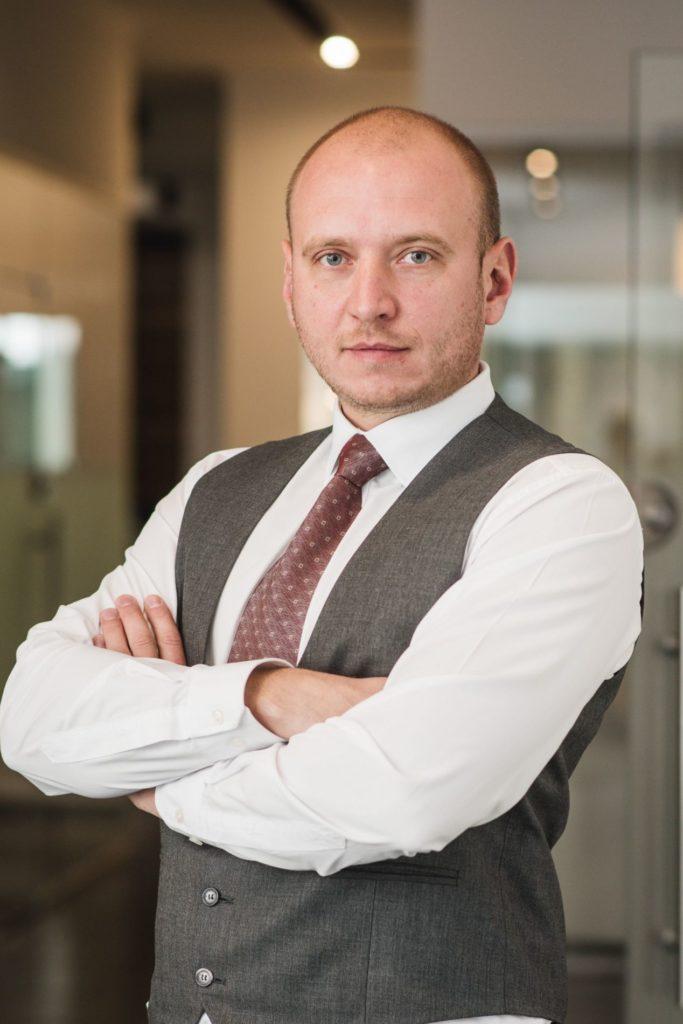 Андрей Кавчук