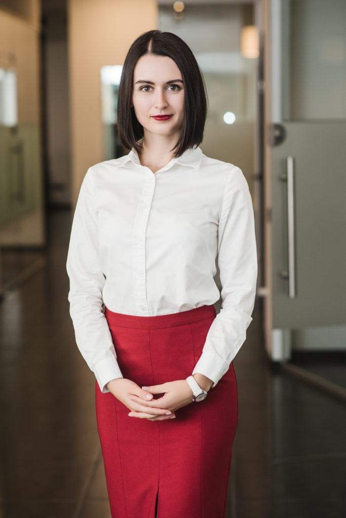 Nataliya Vasylechko