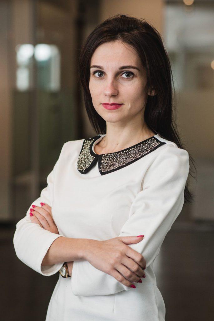 Татьяна Кордияка