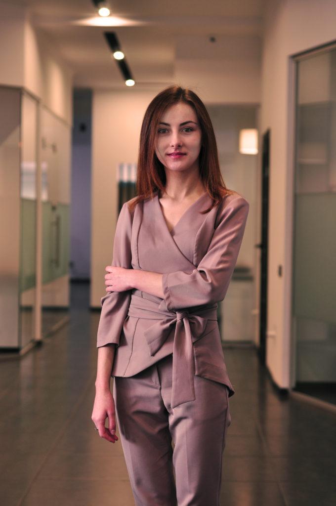 Анастасія Попілевич