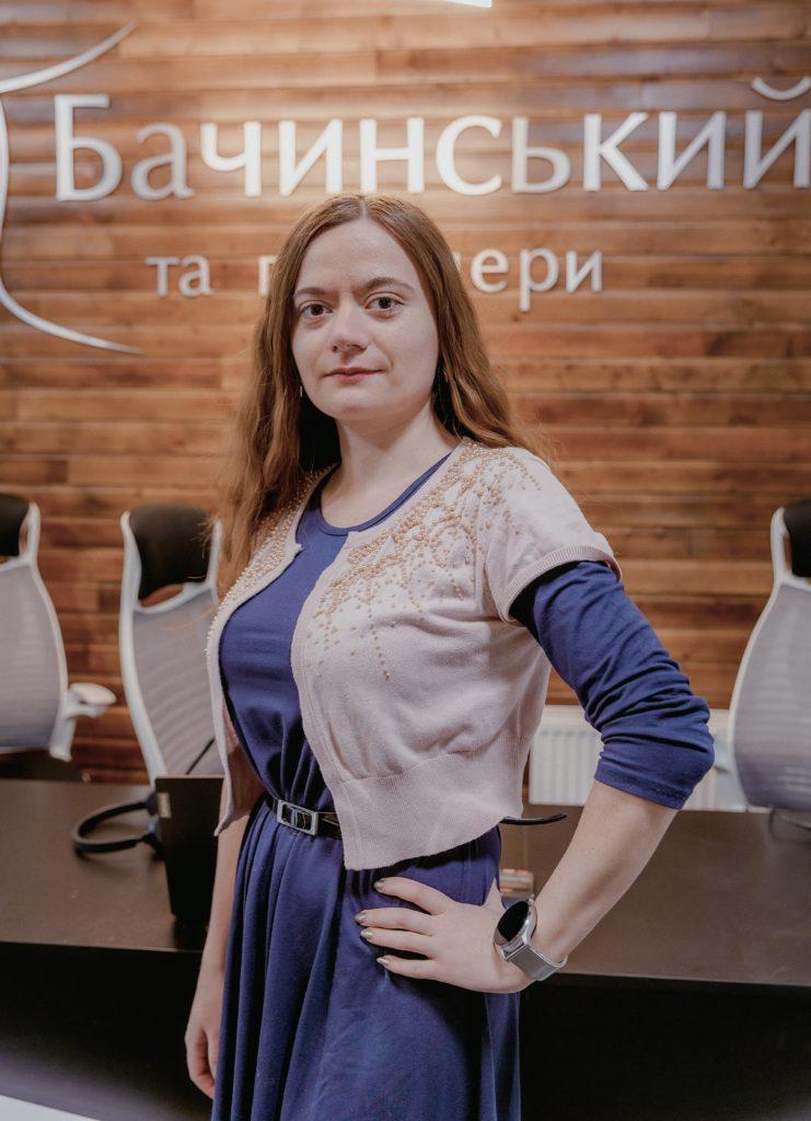 Руслана Кульбабчук