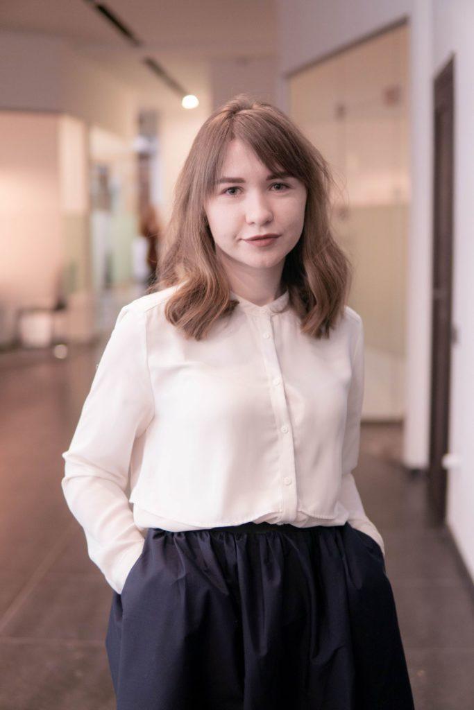 Ольга Свинобой