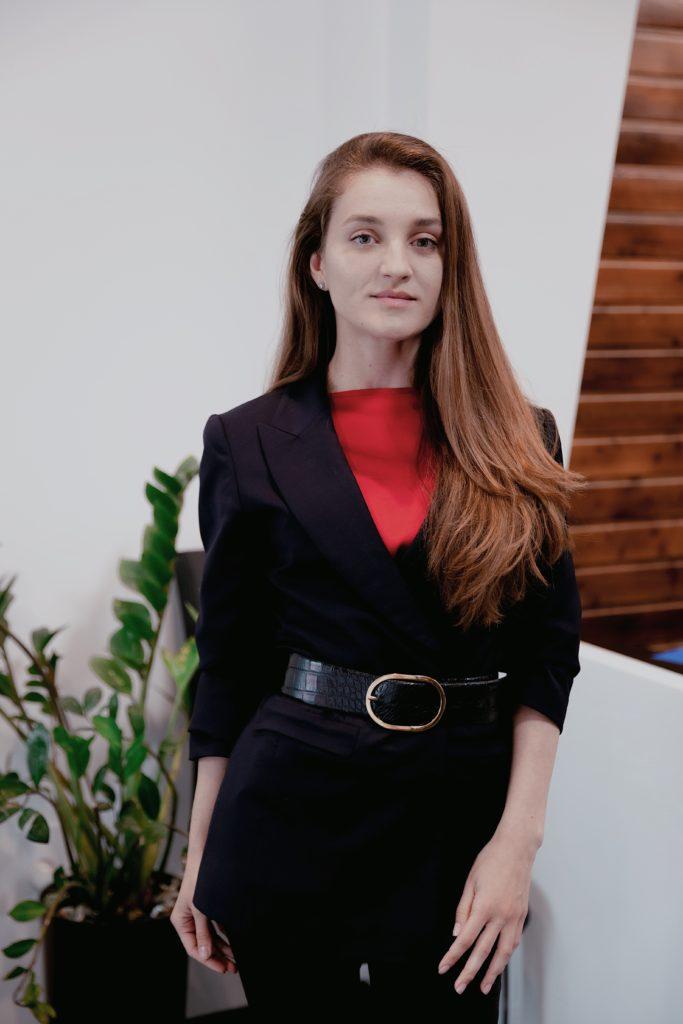 Вита Синьковская