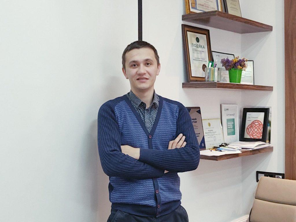 Іван Палько